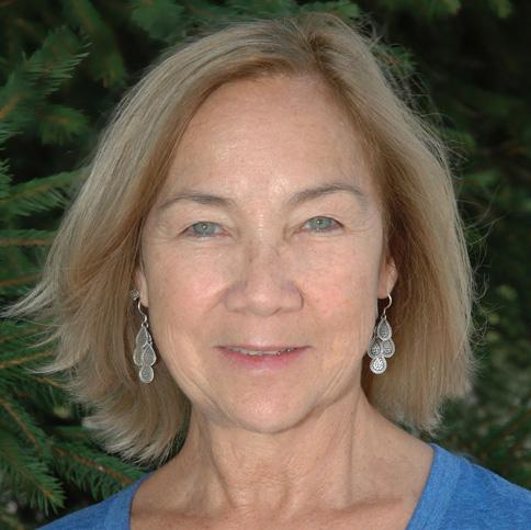 Carol Beringer