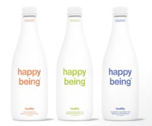 Happy Being Beverage